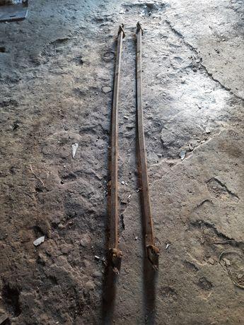 Профильная труба 40х20 бу