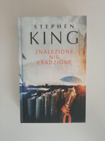 Stephen King Znalezione Nie Kradzione