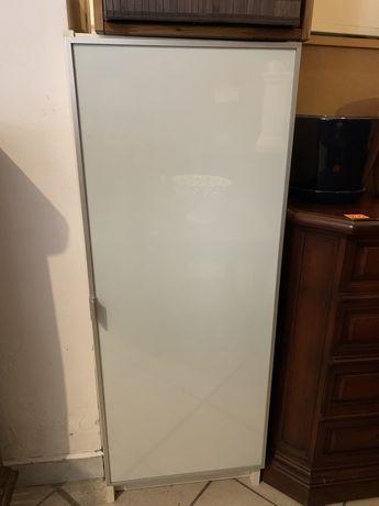 Szafka biała 40/31,wys.110cm.