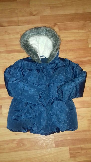 Курточка Мазекеа 3-4 года 104 см