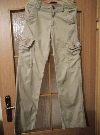 Spodnie bojówki męskie 78