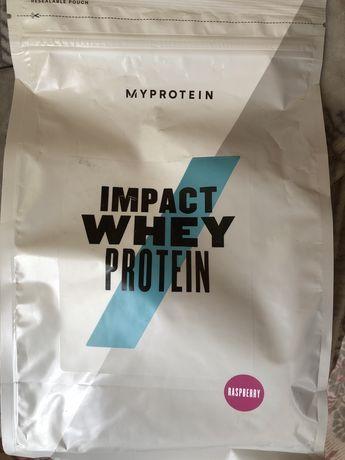 Myprotein Impact Whey Protein, 1000g, 2500g