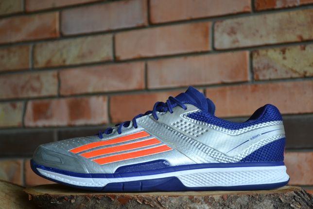 Оригинальные кроссовки Adidas Adizero размер 43-44