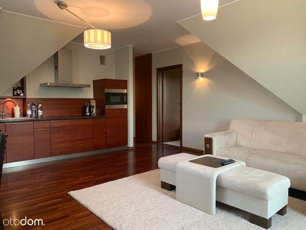 Komfortowy apartament nad morzem, Jelitkowo