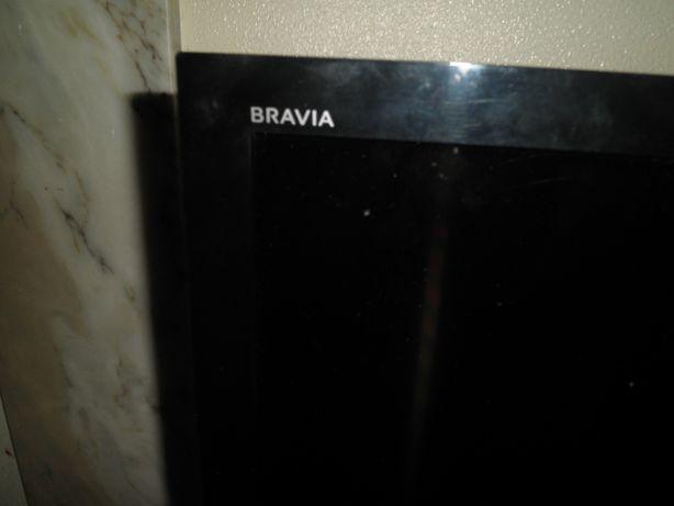 "tv sony bravia 32"" + lg 42"" (avaria: não dá imagem)"