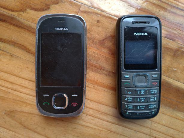 Nokia 1208, Nokia 7230