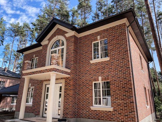 Продам дом построенный из экологичных материалов Villa Toscana
