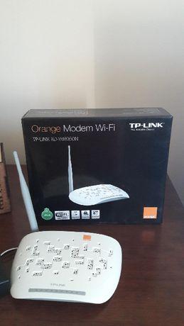 Modem wi-fi