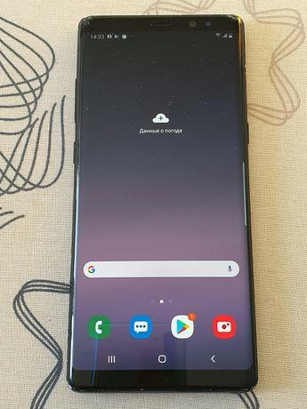 Samsung Note 8 N9500 64gb