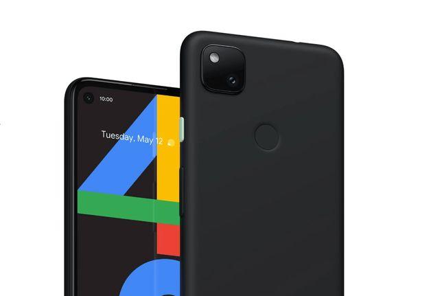 Google Pixel 4A (6\128 GB)