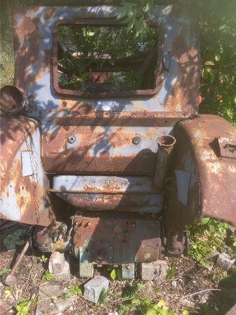 Продам запчасти на трактор Т-40