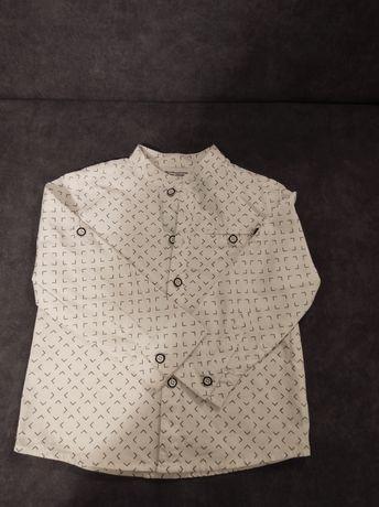 Koszula chłopięca nie Zara hm