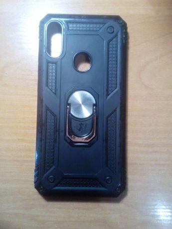 Бронирований чехол на Redmi Note 7