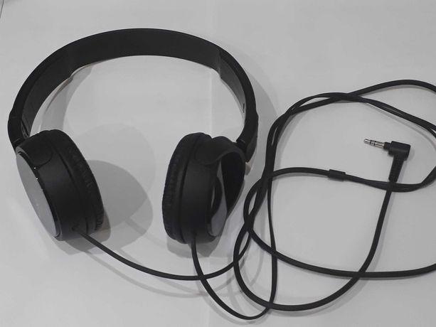 Słuchawki SONY MDR-ZX110 czarne
