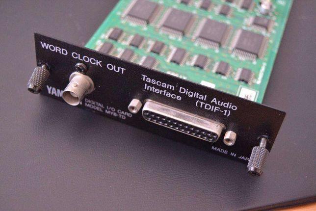 Tascam Digital Audio Interface ( TDIF-1)
