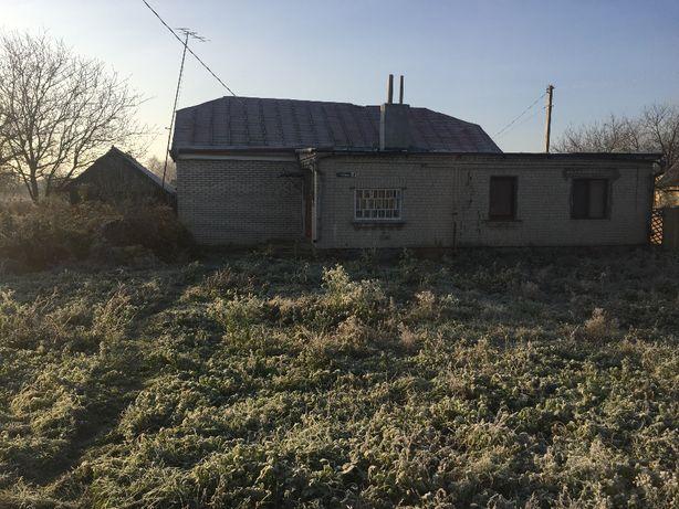 Продам незалежну частину будинку с Рованці