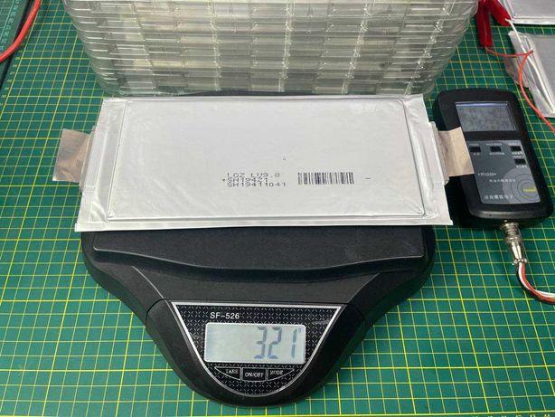 Аккумуляторы LG-CHEM 10AH 3.7v NMC для Электро Скутера