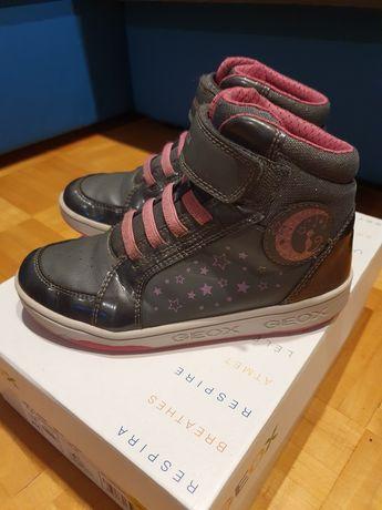 Sneakersy Geox Respira rozmiar 32