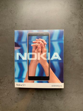 Nokia 5.1 Blue 16GB