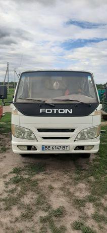 Foton BJ 1043 V8AE6-4