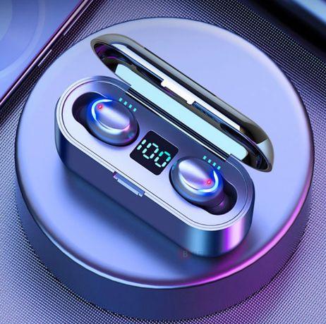 ОРИГИНАЛ! Беспроводные bluetooth наушники (Как GalaxyBuds, AirPods pro