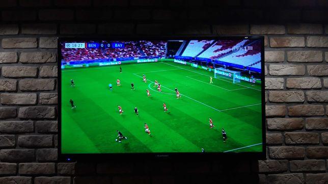 Tv Led Blaupunkt 50 cali full hd