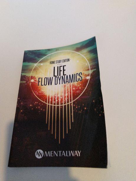 Life Flow Dynamics. Wawrzyniak. Kurier w cenie.