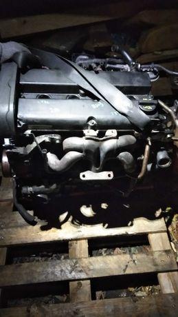 Silnik FORD MAVERICK II 2,0 16V 2004r