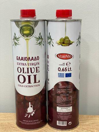 Оливковое масло греция