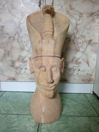 Rzeźba -Lipa