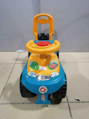 Детская машинка-каталка Orion