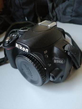 зеркалка никон D 3100