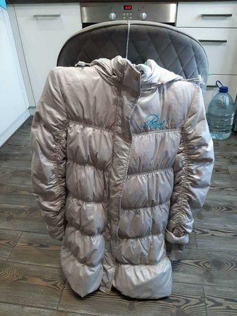 куртка PEAK 146-152 пальто