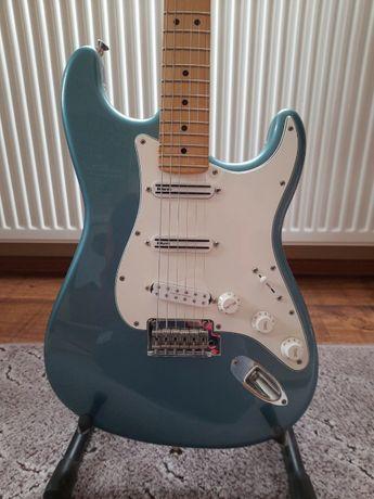 Fender Player Stratocaster mocno doinwestowany + futerał. OKAZJA!