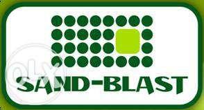 Piaskowanie Lakiernia 9M Proszkowa Śrutowanie Szkiełkowanie SAND-BLAST