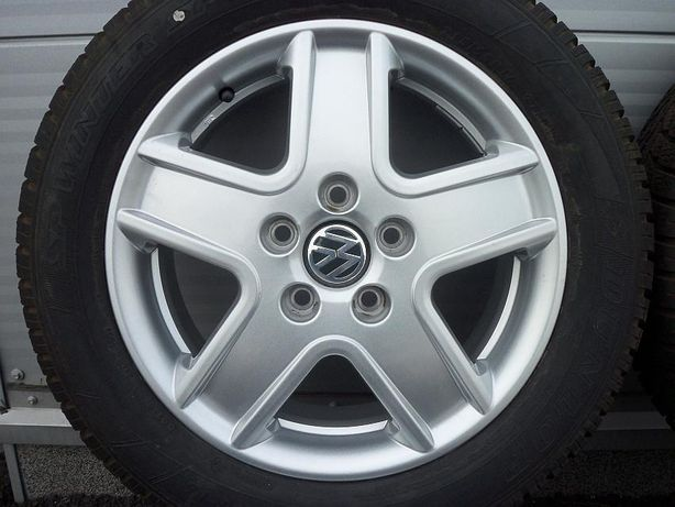 16''Koła - VW SHARAN, TOURAN -Nowe