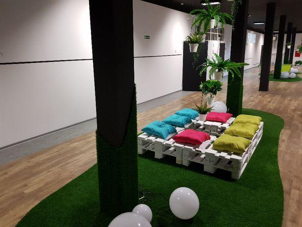 Lokal biurowy 26,4m2 - Bezpłatne miejsce parkingowe, klimatyzacja