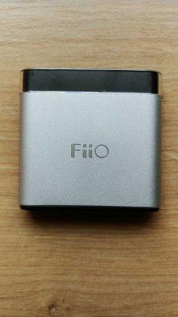 Fiio A1 mobilny wzmacniacz słuchawkowy, gwarancja do 9.11.2022.