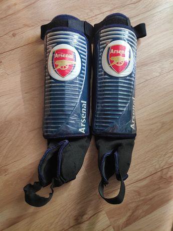 щитки Arsenal London