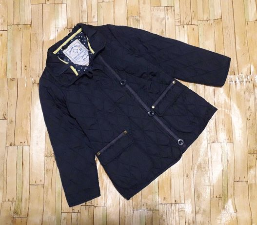 Куртка курточка для девочки р116-122  Next деми