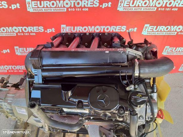Motor MERCEDES-BENZ SPRINTER 208 2.2 CDI - Ref: 611.98
