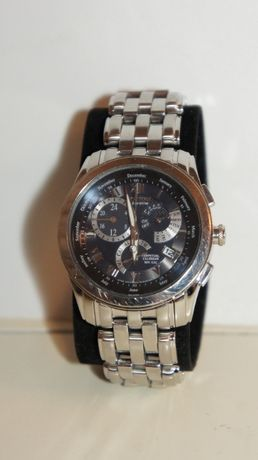 Zegarek CITIZEN Eco-Drive BL8001-51L CALIBRE 8700