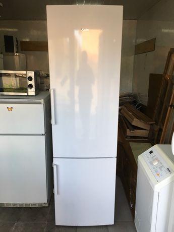 Холодильник Haier высокий с Германии