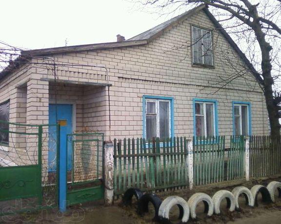 Продам капитальный дом в Новой Каховке пос. Днепряны