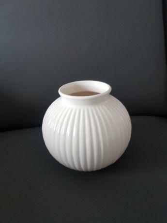 Wysokość 12cm Wazonik wazon pękaty