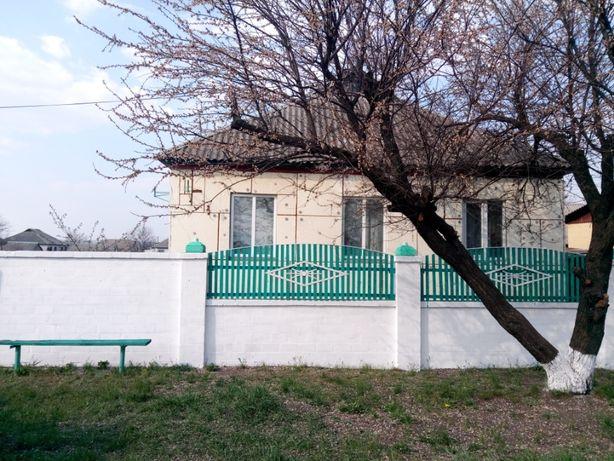 Продается дом в селе Генеевка