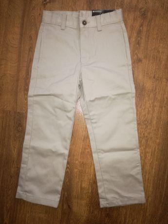 NOWE Spodnie dla chłopca ok 5-6 lat