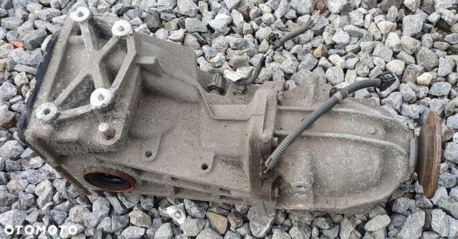 Mazda Cx-7 2,3 benzyn dyfer tylny most dyferencjał