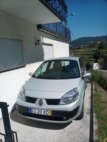 Renault Scenic 2 - 1.5 DCI 85CV