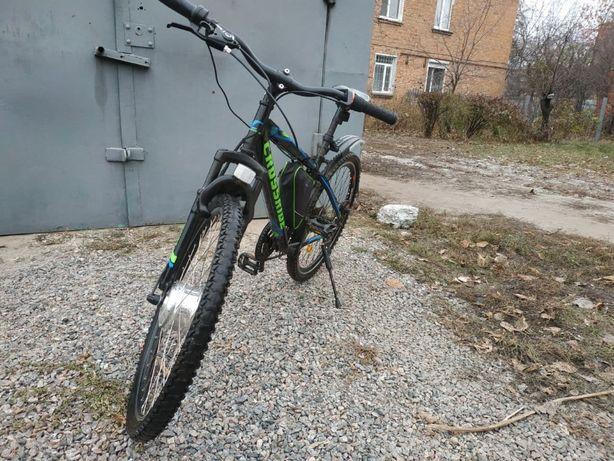 Электровелосипед 350Вт / Быстрая зарядка (2 часа) / Мотор-колесо 350Вт